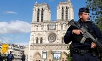 Frankreich ist wegen Terrorgefahr besorgt