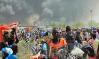 Sudan und Südsuand diskutieren über Wiederherstellung der Ölförderung