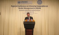 Länder in Südostasien teilen Erfahrungen beim Kampf gegen Drogen