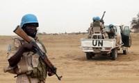 Erneute Angriffe auf Blauhelme in Mali