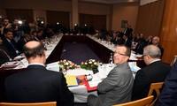 Parteien in Libyen wollen Dialoge fortsetzen