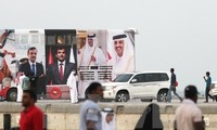Saudi-Arabien ist noch nicht bereit, direkt mit Katar zu verhandeln