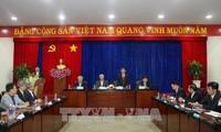 Mehr als 80 Unternehmer aus Südkorea suchen nach Investitionen in Binh Duong