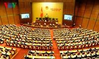 Parlament diskutiert Anzeigengesetz