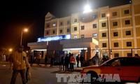 Todeszahl bei Angriff auf Moschee in Ägypten steigt drastisch