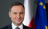 Polens Präsident beginnt Staatsbesuch in Vietnam