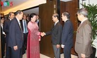Vietnam wünscht mehr Investitionen aus Singapur