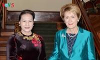 Vertiefung der Beziehungen zwischen Vietnam und dem Bundesland Western Australien