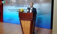 Forum über vietnamesische Marke