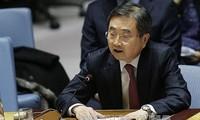 Südkorea will Chancen auf Frieden mit Nordkorea nutzen