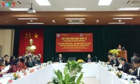 Indische und vietnamesische Soft Power bei Globalisierung