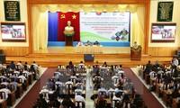 Förderung der nachhaltigen Entwicklung des Tourismus