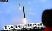 2017: Rückschritt bei Bemühungen zur Denuklearisierung der koreanischen Halbinsel