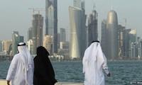 Rückblick auf die diplomatische Krise im Nahen Osten