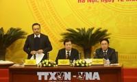 Vizepremierminister Trinh Dinh Dung: Regierung wird PVN unterstützen