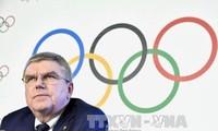 Olympische Winterspiele 2018: IOC-Botschaft für Frieden zwischen Nord- und Südkorea
