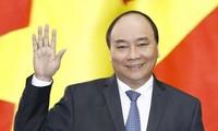 Premierminister Nguyen Xuan Phuc nimmt an Konferenz zwischen ASEAN und Indien teil