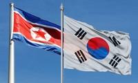 Winterspiele PyeongChang und Chancen zur Verbesserung der Beziehungen zwischen Nord- und Südkorea