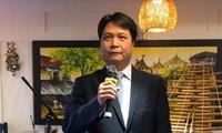Vietnamesische Botschaft in Neuseeland feiert das Neujahrsfest Tet