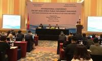 Vietnam und Südkorea wollen ihre starke Rolle bei der Integration in Ostasien weiter entfalten