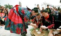 Veranstaltungen zum Bauhinienfestival in Dien Bien