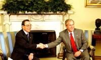 Ehemaliger Premierminister Phan Van Khai und seine Leistungen für Erneuerung und Integration