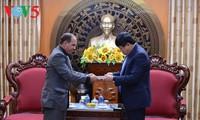 Vietnam und Kuba wollen Zusammenarbeit in Rundfunk verstärken