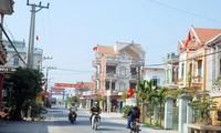 Landesweit erfüllen 50 Kreise Kriterien der Neugestaltung ländlicher Räume