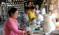 Keramikdorf Tan Van in Bien Hoa