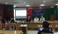 Internationale Messe über Umwelttechnologien und Energie