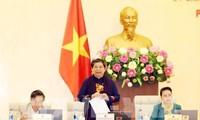 Sitzung des Ständigen Parlamentsausschusses befasst sich mit Beschwerden der Wähler