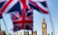Großbritannien hat niedrigstes Wirtschaftswachstum seit fünf Jahren