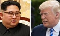 USA geben Termin für Gipfeltreffen mit Nordkorea bekannt