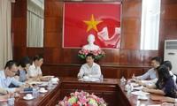 Vietnam und die Weltgemeinschaft bekämpfen Klimawandel