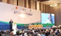 Vietnam leistet großen Beitrag zum Erfolg der Sitzung von GEF6