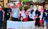Sommerferienlager 2018 in Hue