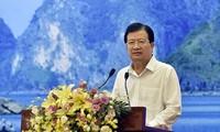 Forum über nachhaltige Entwicklung der vietnamesischen Meere