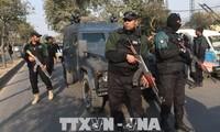 Pakistan tötet mutmaßlichen Attentäter des blutigen Bombenanschlages