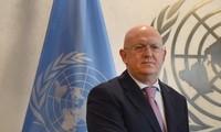 Russland will zivilierte Beziehungen mit den USA aufbauen