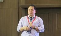 Forum über gemeinsame Nutzung der Infrastruktur für E-Regierung und Smart-City