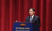 Unterstützung für weltweites Engagement der vietnamesischen Unternehmen