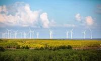Erneuerbare Energiewoche in diesem Monat