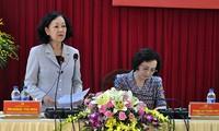 Volksaufklärung: Yen Bai soll nachhaltige Armutsminderung fördern