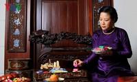 Verbreitung der Kochkunst der Stadt Hue