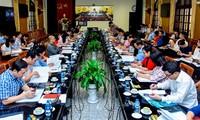 5. Sitzung zur Veranstaltung WEF ASEAN