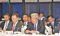 Konferenz des Vizeverteidigungsministers der ASEAN und Japan