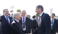 Vietnam und Ungarn sind unfassende Partner