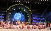 Yen Bai feiert 60-jährigen Besuch Ho Chi Minhs