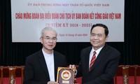 Kommission zur Solidarität der römisch-katholischen Kirchen Vietnams will Religion und Gesellschaft verbinden