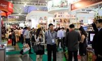 20 Länder und Regionen nehmen an der Messe Food & Hotel Hanoi 2018 teil
